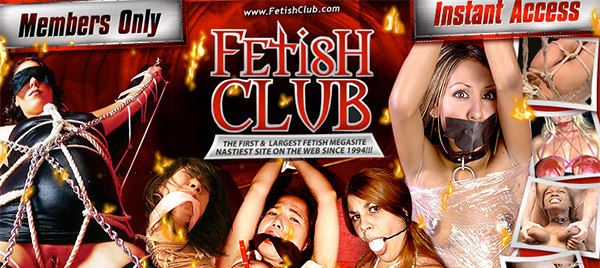 Fetish Club Bondage