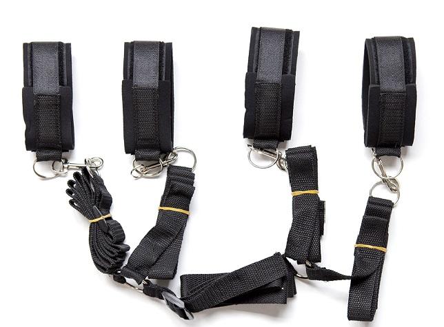 basic bondage kit
